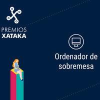 Mejor ordenador de sobremesa: vota en los Premios Xataka 2018