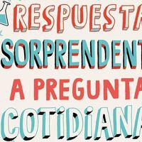 Libros que nos inspiran: 'Respuestas sorprendentes a preguntas cotidianas', de Jordi Pereyra