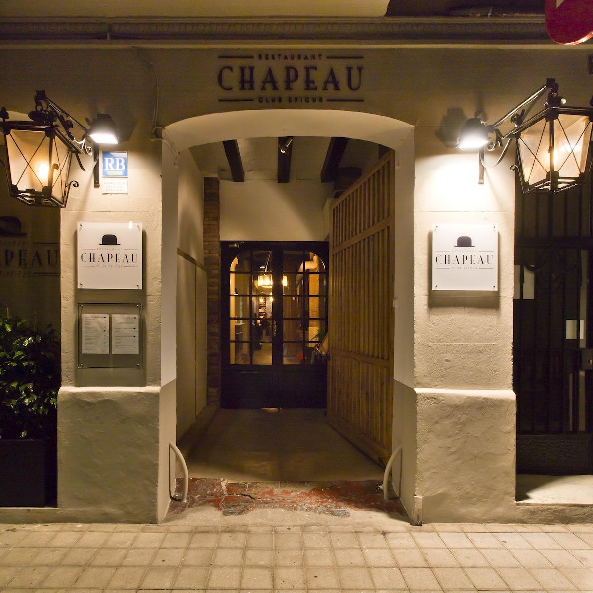 Foto de Chapeau Barcelona (5/11)