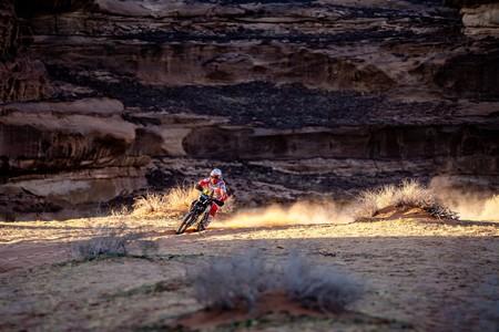 Goncalves Dakar 2020 2