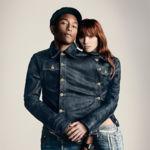 Pharrell Williams se pasa al mundo de la moda de la mano de G-Star