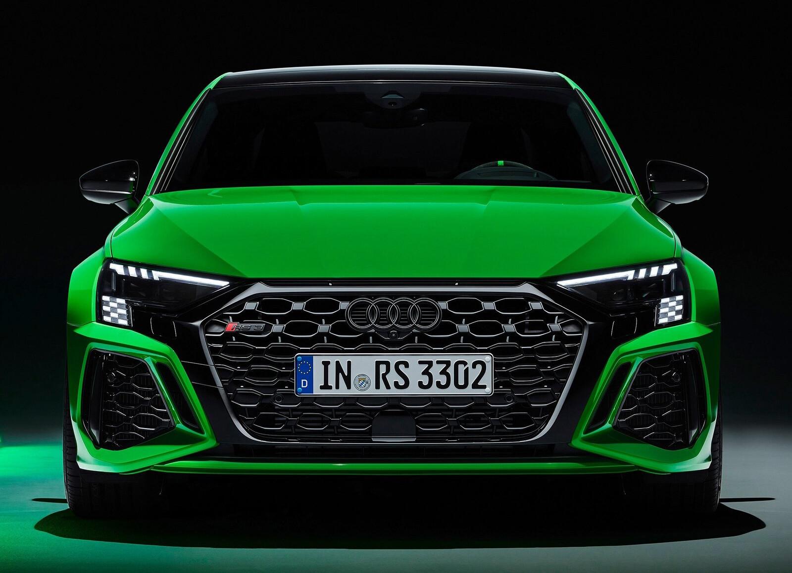 Foto de Audi RS 3 2022 (43/99)