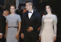 Dúo de guapas en Cannes: Lea Seydoux y Rachel Weisz