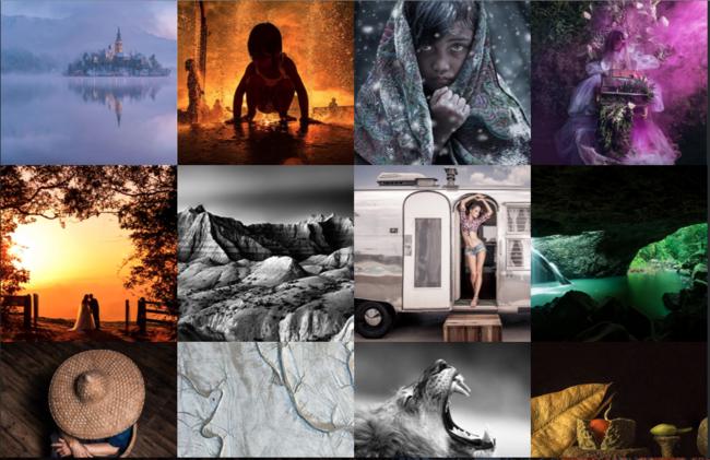 Seis concursos de fotografía muy interesantes y prestigiosos que quizá no conozcas.