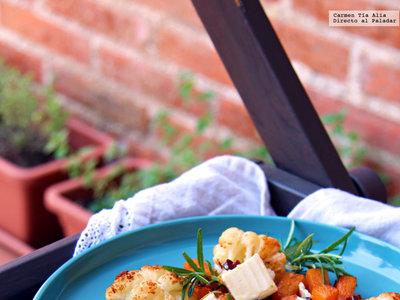 Comer sano en Directo al Paladar (XLIV): el menú ligero del mes