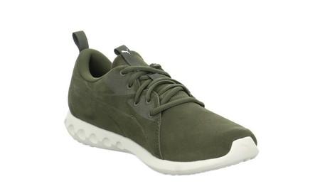 Zapatillas deportivas Puma Carson 2 Molded Suede por sólo 32,45 euros y envío gratis en Amazon. Gran disponibilidad de tallas