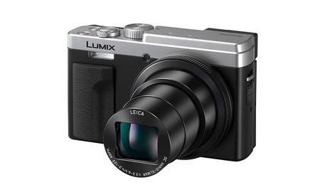 Superzoom en formato compacto: con la Panasonic Lumix DC-TZ95, hoy en Amazon te ahorras casi 60 euros