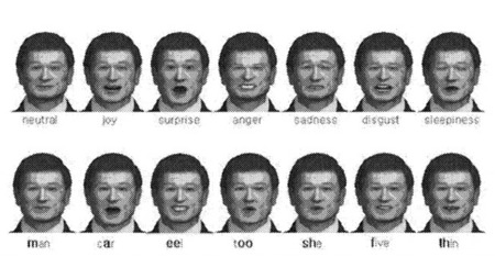 Samsung patenta una tecnología que asocia gestos de un avatar y tono de voz