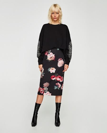 Sudaderas Zara 3