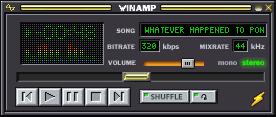 Winamp 1