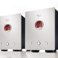 Vincent SP-T700: un amplificador diseñado en Alemania y fabricado en China que merece mucho la pena