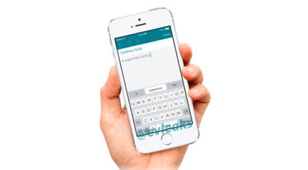 Swiftkey Note, una aplicación de notas con el famoso teclado swiftkey