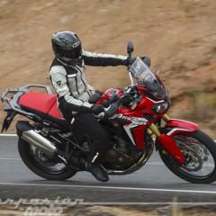 Foto 12 de 23 de la galería honda-crf1000l-africa-twin-carretera en Motorpasion Moto