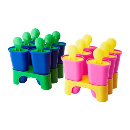Chosigt: los moldes de Ikea para hacer polos