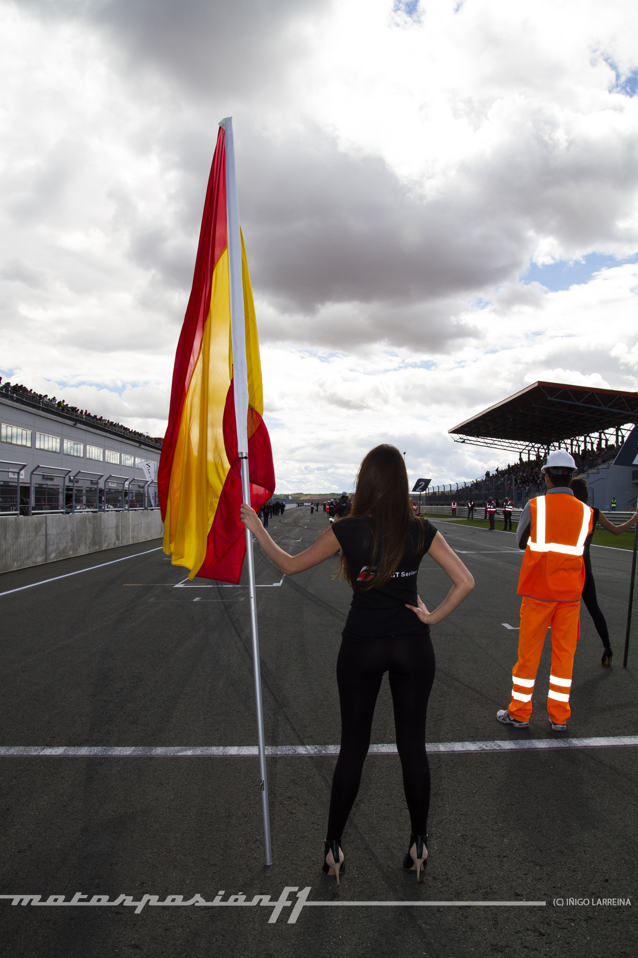 Foto de FIA GT Navarra (13/136)