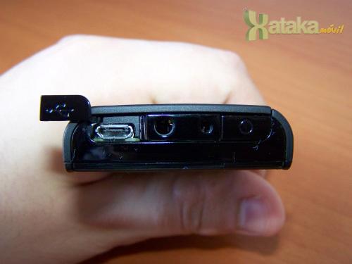 Foto de Nokia X6 16GB (5/18)