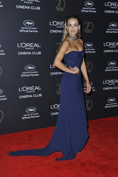 Fiesta Loreal Cannes 5