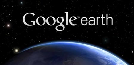 Google Earth 8.0, ahora con Material Design e importantes mejoras de rendimiento