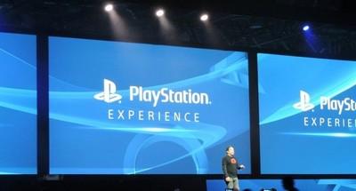 El PlayStation Experience será un evento anual