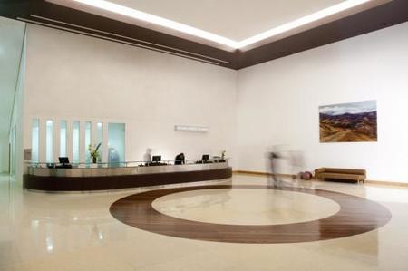 NH Aeropuerto T2 en México, nuevo hotel 5 estrellas
