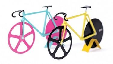 La adivinanza decorativa del viernes: bicicleta