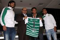Chevrolet es el nuevo patrocinador oficial del Club Santos Laguna