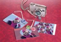 Mini-lentes para tu compacta (o tu móvil)