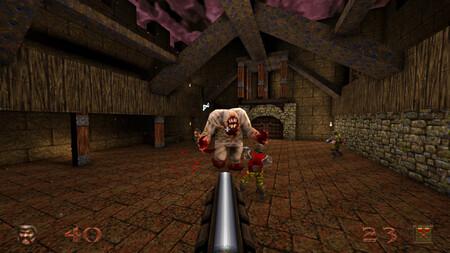 El mítico 'Quake' está de vuelta: la versión original, ahora en 4K a 120 Hz con multijugador cruzado