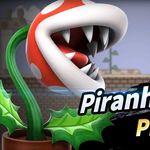 La Planta Piraña se unirá a Super Smash Bros. Ultimate  como bonificación gratuita para primeros compradores