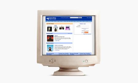 MySpace, levántate y anda: crean una versión de la web original, totalmente funcional