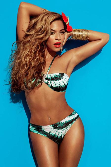 Beyoncé y Gwyneth Paltrow: dos conceptos de belleza protagonistas de esta semana