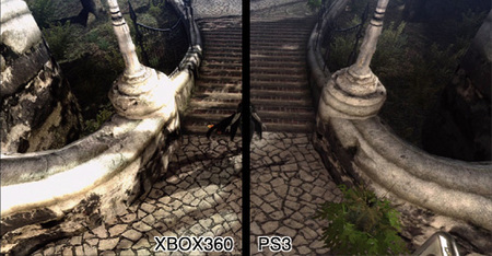 'Bayonetta' comparativa de PS3 y Xbox 360 en vídeo