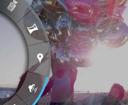 La aplicación Cámara de Motorola se actualiza, podrás tomar fotos desde tu Android Wear
