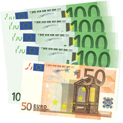 450 euros