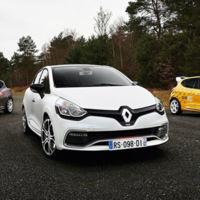 RenaultSport ya piensa en deportivos híbridos