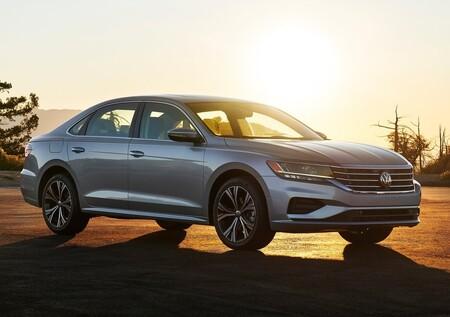Volkswagen Passat Dejara De Venderse En America En 2023 4