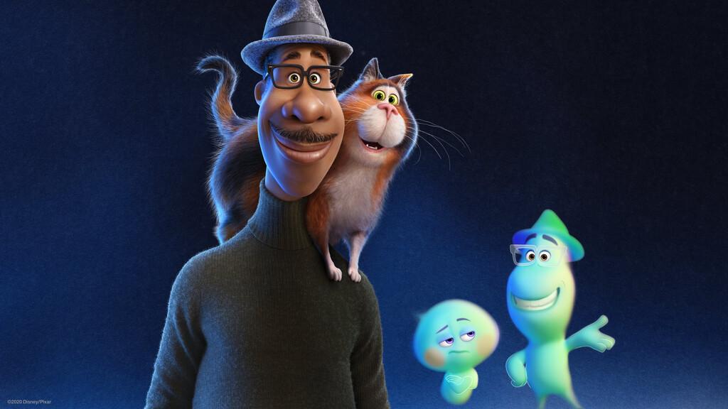 'Soul': Pixar impresiona pero no emociona con una película que revela su cara más formularia