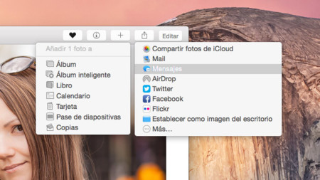 Fotos OS X Yosemite