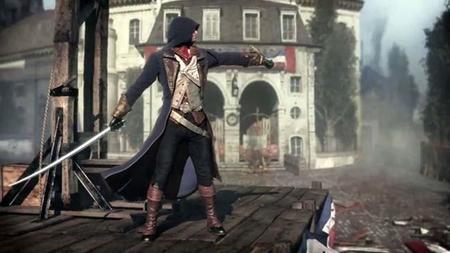 Conozcamos un poco más de Francia en Assassin's Creed: Unity