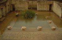 Ruinas romanas en Turquía a punto de desaparecer bajo las aguas