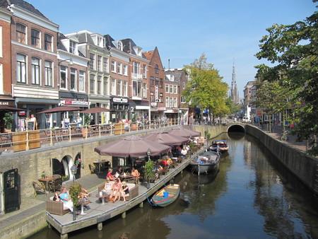Una ciudad, 225 nombres. Así es Leeuwarden