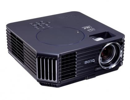 Nuevos proyectores de BenQ