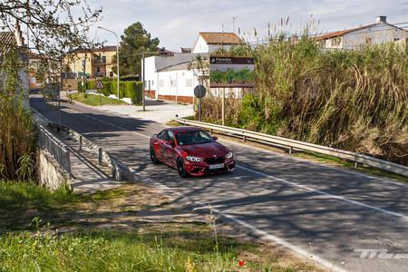 Bmw M2 Circuito Vilafranca