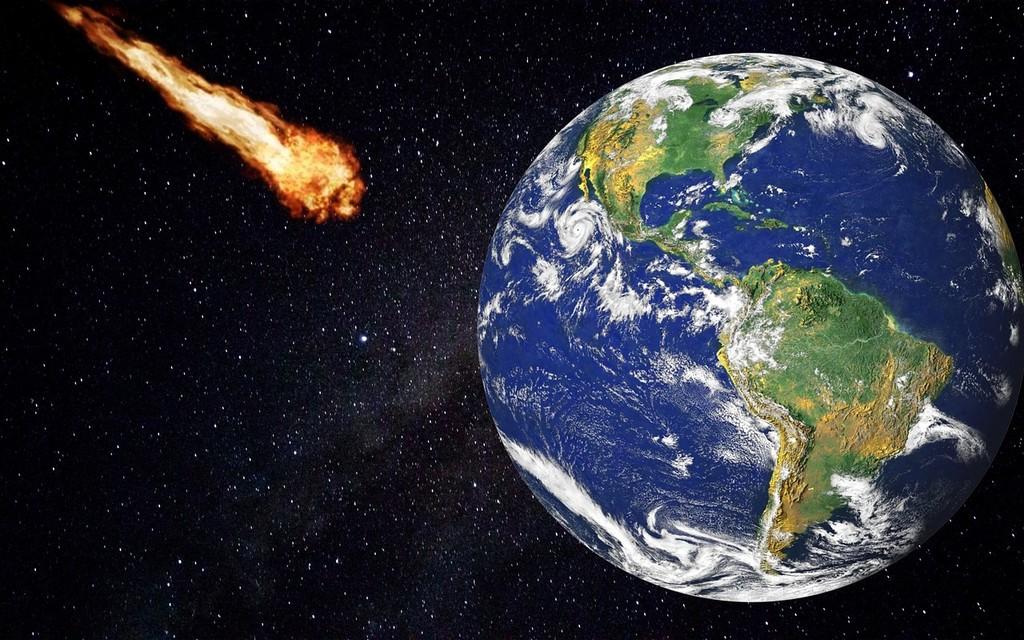 La NASA confía en que la IA sea capaz de suplir al ojo humano en la tarea de detectar el asteroide que podría destruir la Tierra