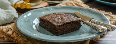 El brownie más sabroso y jugoso se hace en microondas en cinco minutos y sin esfuerzo: la receta más fácil y rápida para amantes del chocolate