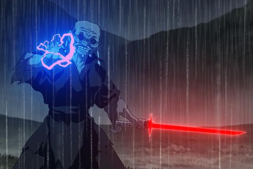 'Star Wars: Visions' es fascinante: la antología anime de Disney+ es el soplo de aire fresco que necesitaba el universo creado por George Lucas