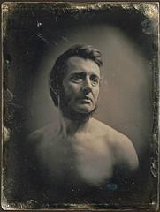 Daguerrotipo II