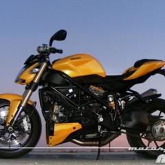 Foto 22 de 37 de la galería ducati-streetfighter-848 en Motorpasion Moto