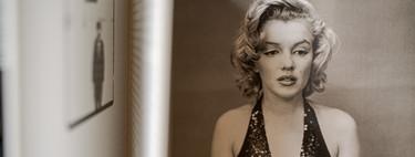 Fotos míticas de la historia: 'Marilyn Monroe, 1957': cuando la diosa del cine se hizo terrenal