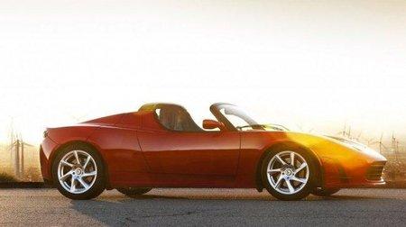 Tesla Roadster, Top 10 de los coches innovadores